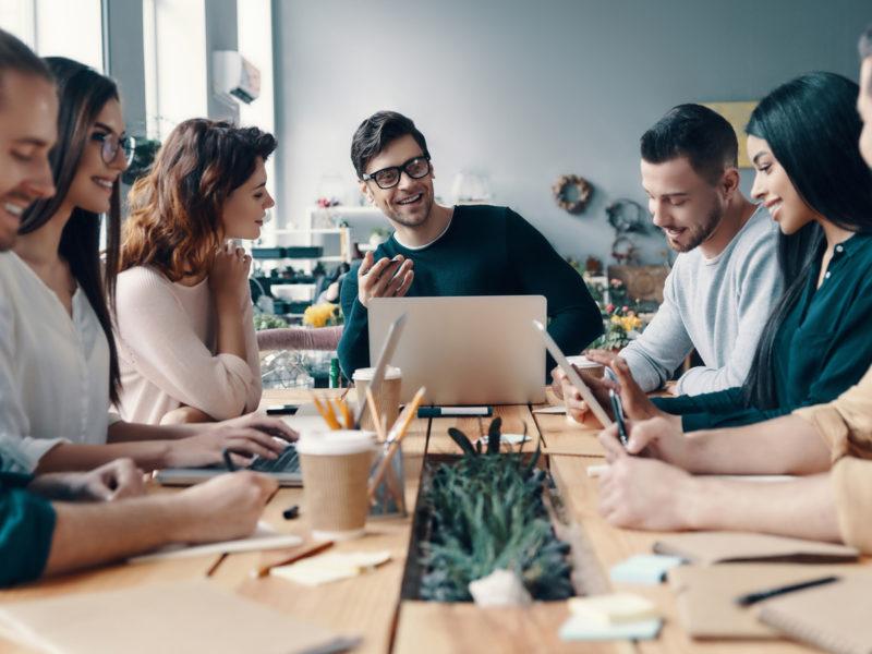 Gestione delle postazioni di lavoro: l'esperienza utente con Workhera