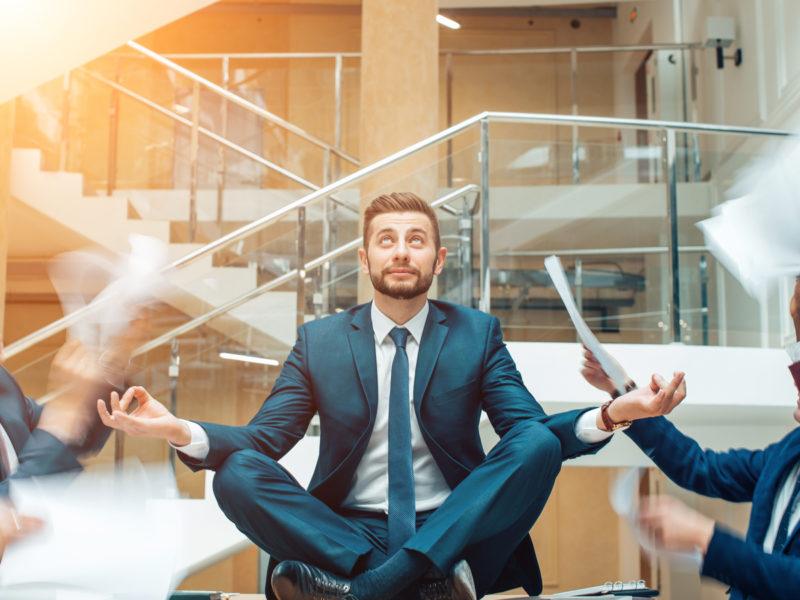 Well Being aziendale: misurarlo facilmente con Workhera