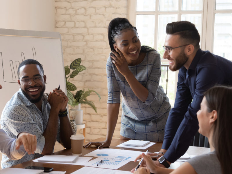 Strategie di employee engagement nell'azienda fluida