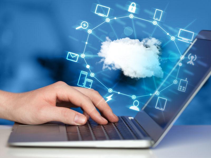 App per lavoro agile: perché il Cloud garantisce nativamente una UX migliore